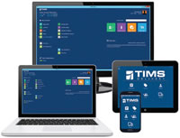 TIMS Software