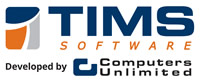TIMS Software Computers Unlimited