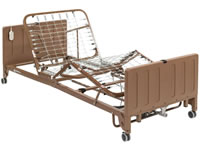 Premier Homecare Bed Collection
