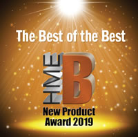 HMEB New Product Award 2019
